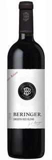 Beringer Vineyards Smooth Red Founders' Estate 750ml